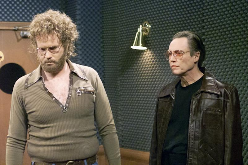 SNL cowbell sketch 'ruined' Christopher Walken's life, says Will Ferrell