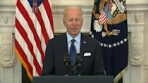 US ready to vaccinate adolescents after health authorities give OK: Biden
