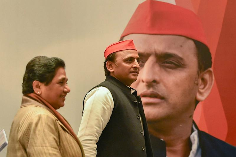 SP, BSP Gear Up for By-polls in 12 Assembly Seats in UP to Emerge as Main Opposition Party in the State