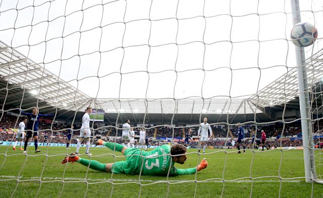 Swansea City: The magic of the cup is over - and it's probably for the best...