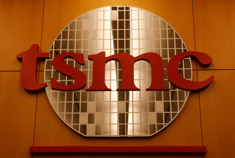 TSMC logs record quarterly profit as clients clamour for advanced chips, outlook rosy