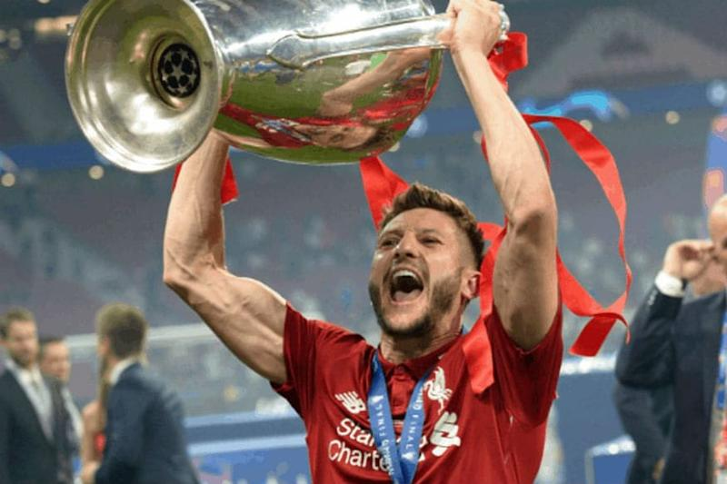'Legend' Adam Lallana Unlikely to Be Risked Before Next Move: Liverpool Manager Jurgen Klopp
