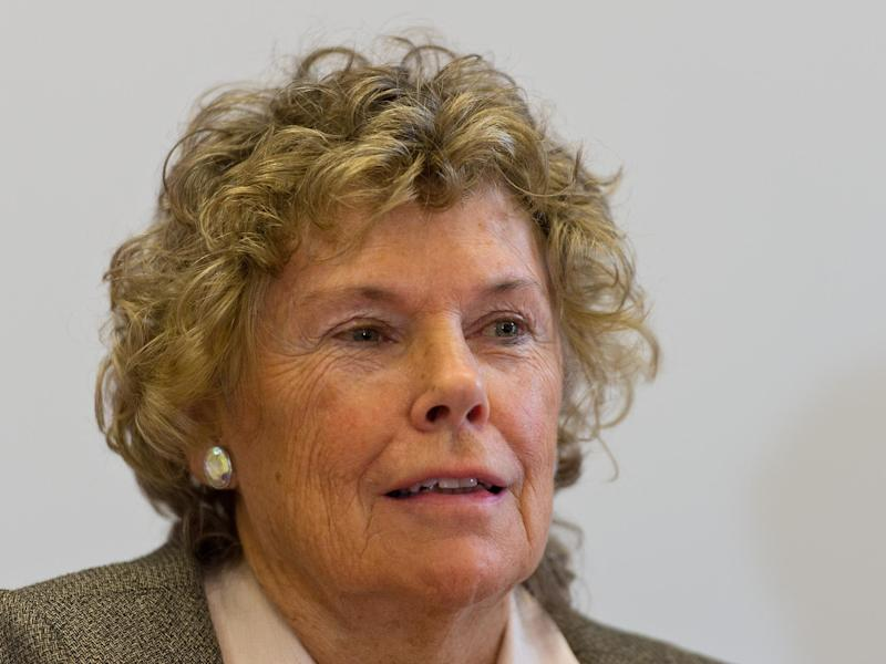 File image of Kate Hoey: Ben Pruchnie/Getty Images