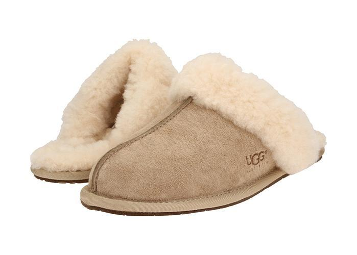 UGG Scuffette II Water-Resistant Slippers. (Photo: Zappos)