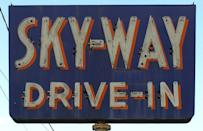 <p>There's a long-standing debate in the Akron, Ohio, area: Which burger is better, Skyway or Swensons? Both are delivered by runners to your car door and both serve up slightly sweetened burgers with some of the greasiest, most delicious onion rings and fries you'll ever find. Fans of Skyway will tell you its Sky-Hi burger, with its creamy and tangy Sky-Hi sauce is superior to Swensons. And you'll be hard-pressed to find better sauerkraut balls.</p>