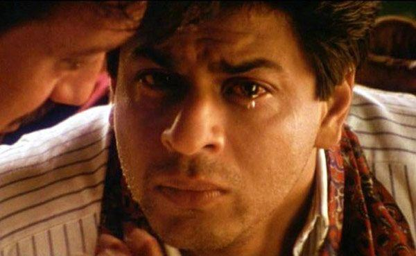 <p>Dear Shah Rukh Khan, please don't show your abs much, instead weep your eyes out. For your fans seems to be like that Enrique Iglesias song 'I Don't Know Why… Why… I Love To See You Cry…'. Be it Kal Ho Naa Ho or Devdas, both have worked well with the audiences, even with SRK crying a lot. </p>