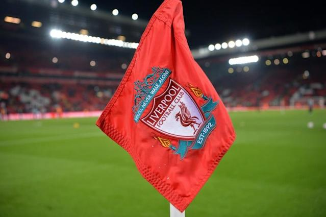 Liverpool announced they would not use the British government's job-retention scheme after coming under fire (AFP Photo/Paul ELLIS )