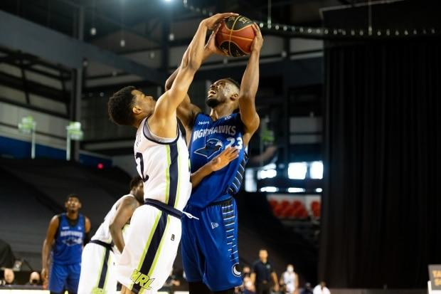 Nighthawks surge late to get back on track with win over River Lions