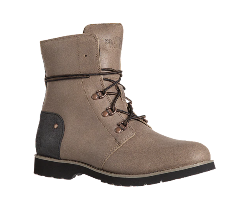 The North Face Women's Ballard Lace II Boots. Image via Sport Chek.