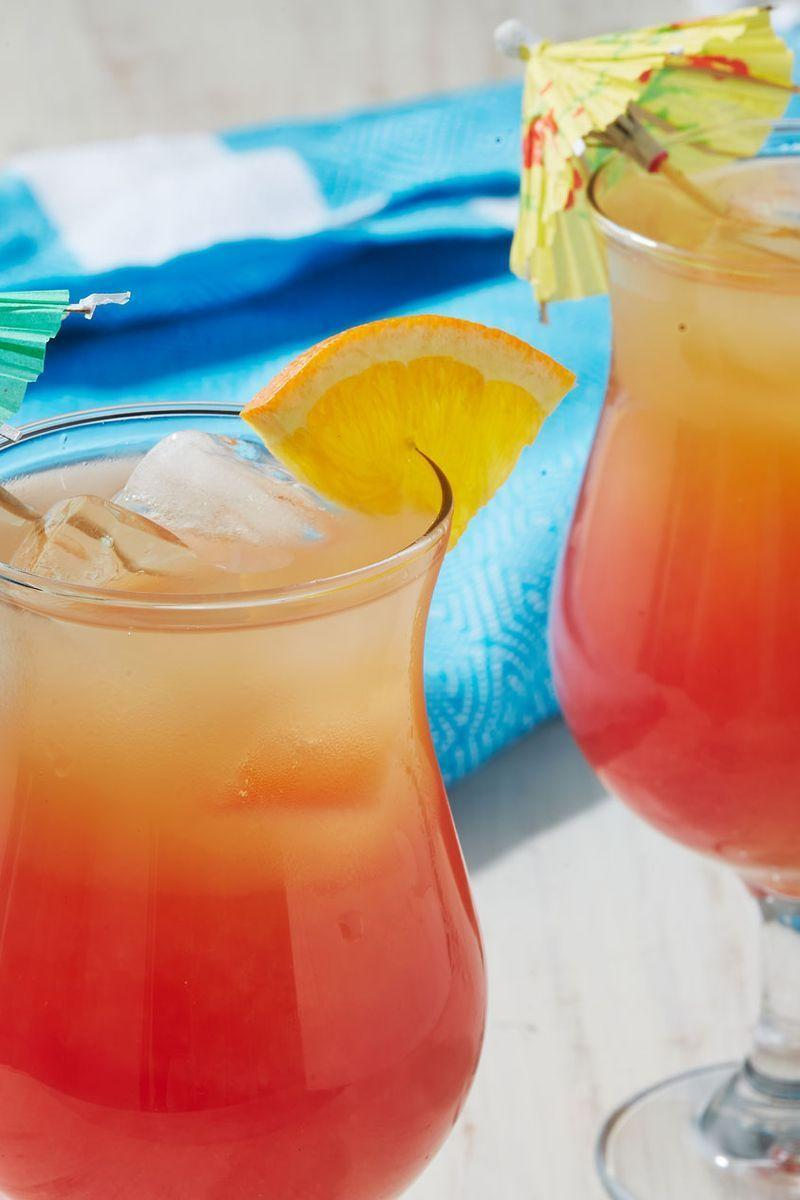 "<p>Peachy, tart, and citrusy Sex On The Beach Cocktail is the perfect drink to wind down with after a long day. </p><p>Get the <a href=""https://www.delish.com/uk/cocktails-drinks/a30377036/sex-on-the-beach-cocktail-recipe/"" rel=""nofollow noopener"" target=""_blank"" data-ylk=""slk:Sex On The Beach Cocktail"" class=""link rapid-noclick-resp"">Sex On The Beach Cocktail</a> recipe.</p>"