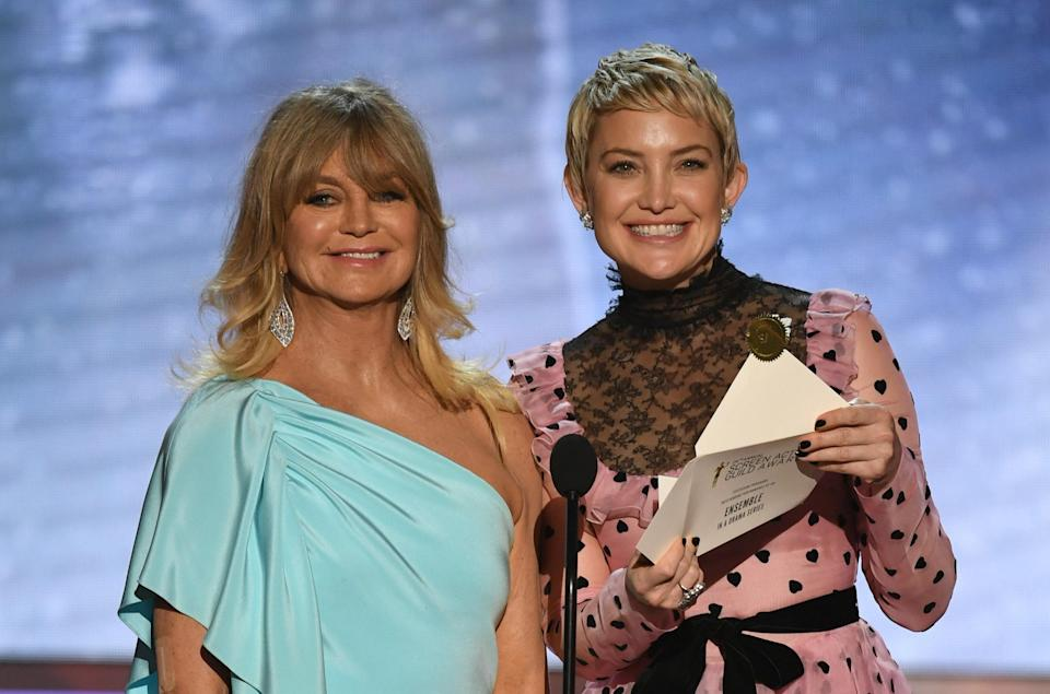 """<h1 class=""""title"""">24th Annual Screen Actors Guild Awards - Show</h1><cite class=""""credit"""">Kevin Winter/Getty Images</cite>"""