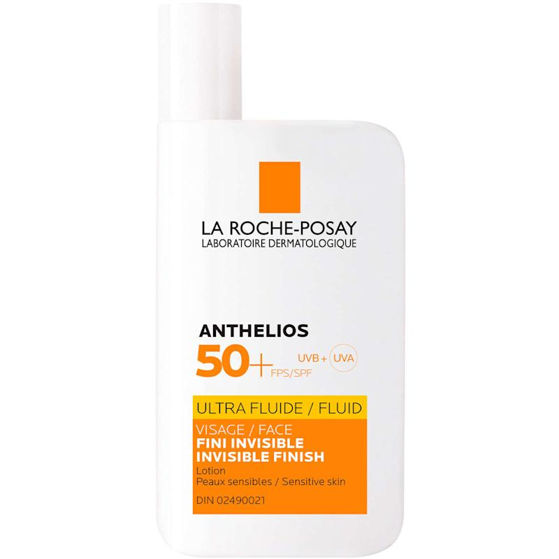 La Roche Posay Anthelios Ultra Fluid Face Lotion SPF 50+