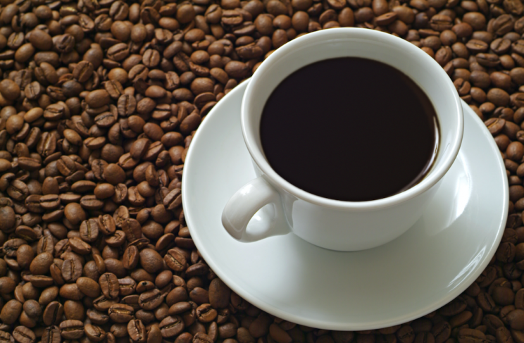 Caffeine: The students were given the equivalent of 300 cups of coffee (Rex)