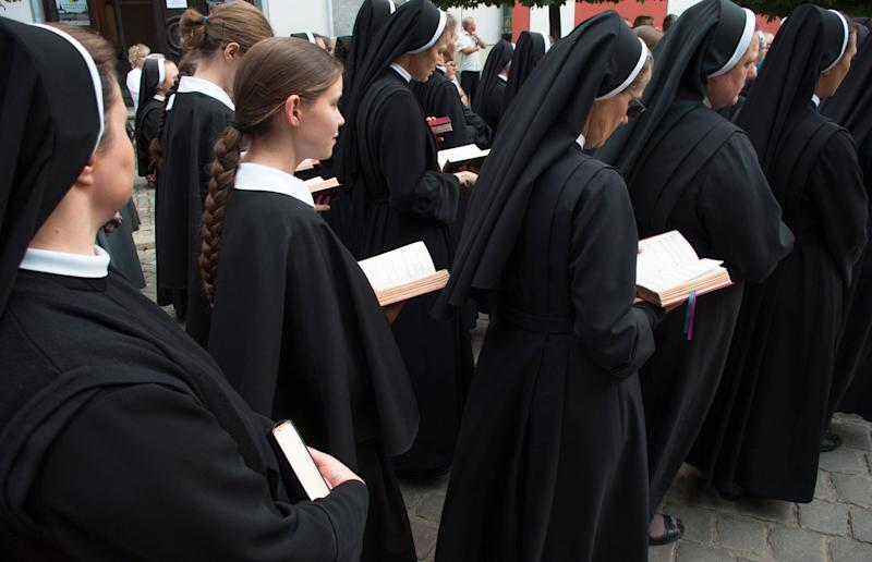 Convent Tells Woman She Can't Become Nun Until Student Loans Are Paid Off
