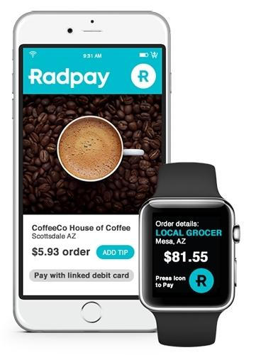 Radpay's Digital Wallet Now Includes Patent-Pending Fraud Resistance