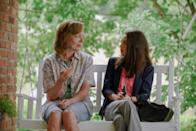"""<p>In this dark comedy, Allison Janney stars as a woman whose dead husband is presumed missing and becomes something of a celebrity in her small town. Janney is joined by some of our favorite funnywomen, including Mila Kunis, Awkwafina, Regina Hall, Wanda Sykes, and Bridget Everett.</p> <p><a href=""""https://www.amazon.com/dp/B08W7S4MPF?gclid=CjwKCAiA1eKBBhBZEiwAX3gql5aAmBzhrh_1F9pQFTeWSdvDBF0pzm9nvJ7ncivtav9oAv92-tC7MxoC3lQQAvD_BwE&gclsrc=aw.ds"""" rel=""""nofollow noopener"""" target=""""_blank"""" data-ylk=""""slk:Available to rent on Amazon Prime"""" class=""""link rapid-noclick-resp""""><em>Available to rent on Amazon Prime</em></a></p>"""