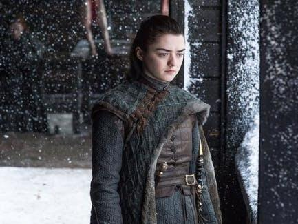 Game of Thrones season 8: How old is Arya Stark? Fans concerned after controversial Gendry sex scene