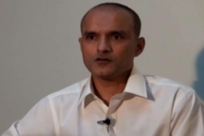 Considering India's request to grant visa to Kulbhushan Jadhav's mother: Pak Foreign Office