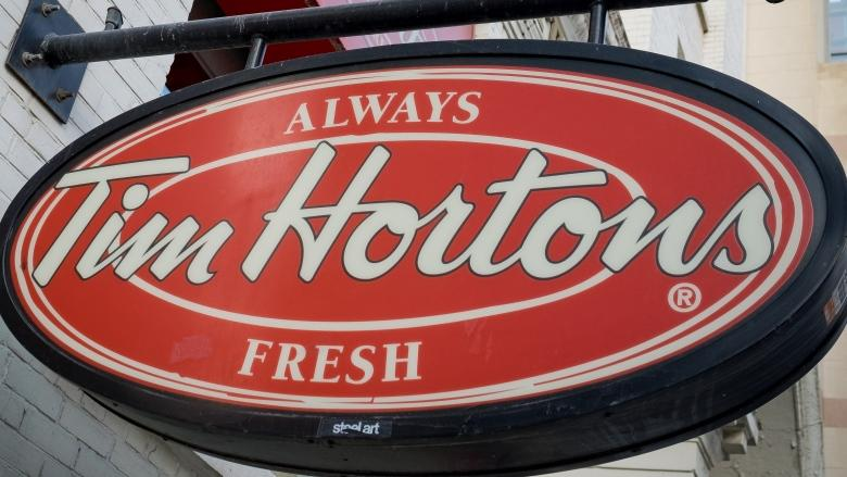 Tim Hortons franchise owners tell workers to blame Wynne for benefit cuts and to 'not vote Liberal'
