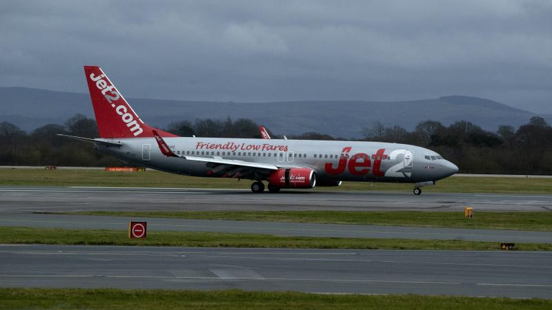 Jet2.com operates flights and holidays for first time since mid-March