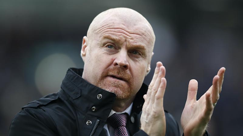 I have faith in Burnley's squad, says Sean Dyche ahead of transfer deadline