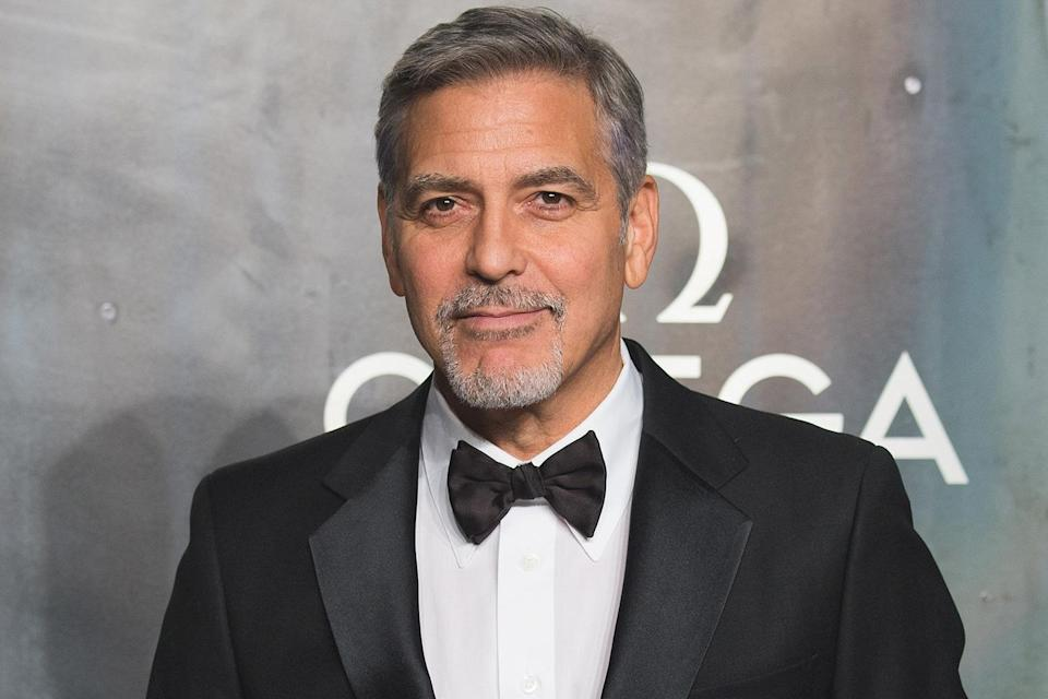 <p>Clooney's accomplishments span from winning Academy Awards to being the father of twins. In the meantime, he has also become a vocal activist and philanthropist. He celebrates his birthday on May 6. </p>