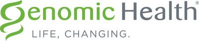 Genomic Health, Inc. logo. (PRNewsFoto/Genomic Health, Inc.)