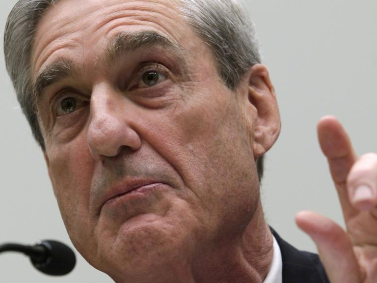 Mueller report timeline: From James Comey to the Barr memo, every major step of the investigation into Donald Trump