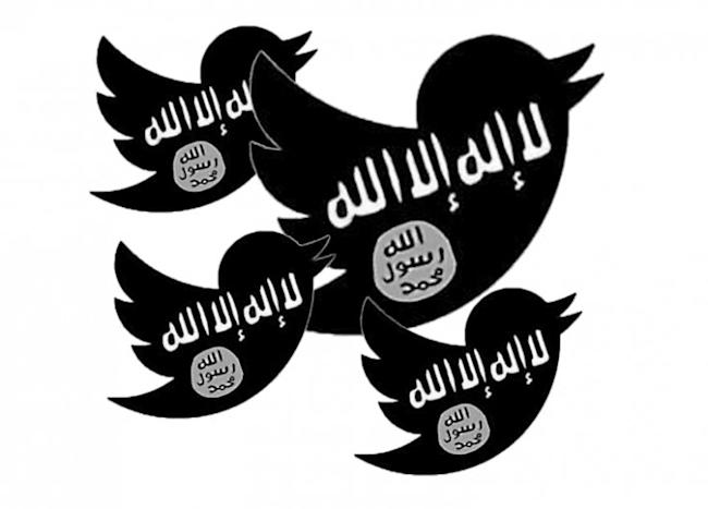 isis twitter anonymous opisis xrsone