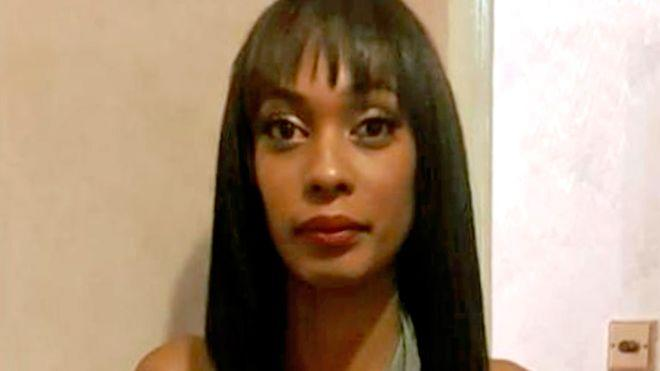 Kelly Mary Fauvrelle was killed in her London home