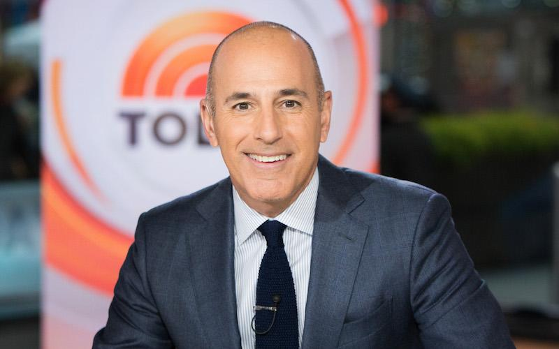 "<p>On November 29, NBC announced they had fired longtime ""Today"" anchor Matt Lauer following a sexual misconduct review. In an internal note, NBC News chairman Andrew Lack said a complaint was filed on November 27 by someone who worked with Lauer about allegedly <a rel=""nofollow"" href=""https://www.nbcnews.com/storyline/harvey-weinstein-scandal/nbc-news-fires-today-anchor-matt-lauer-after-sexual-misconduct-n824831?cid=sm_npd_nn_tw_ma"">""inappropriate sexual behaviour in the workplace.""</a> A company investigation into the claim made against the 59-year-old journalist found a <a rel=""nofollow"" href=""https://www.nbcnews.com/storyline/harvey-weinstein-scandal/nbc-news-fires-today-anchor-matt-lauer-after-sexual-misconduct-n824831?cid=sm_npd_nn_tw_ma"">""clear violation of our company's standards,""</a> Lack said. Only one complaint was filed against Lauer during his two decades at NBC, but there's ""reason to believe"" other alleged incidents have occurred, according to Lack. ""<span>Our highest priority is to create a workplace environment where everyone feels safe and protected,"" the NBC chairman added.</span><span> ""Today"" show co-host Savannah Guthrie, who has <a rel=""nofollow"" href=""https://www.youtube.com/watch?v=evhLzq7Gsak"">worked with Lauer since 2012</a>, said she was <a rel=""nofollow"" href=""https://ca.news.yahoo.com/matt-lauer-fired-nbc-amidst-120820220.html"">""heartbroken"" by the news</a>. ""We are grappling with a dilemma that so many people have faced these past few weeks,"" Guthrie said. </span><a rel=""nofollow"" href=""http://money.cnn.com/2017/11/30/media/matt-lauer-apology/index.html"">At least three women</a> have come forward with sexual misconduct allegations against Lauer. The former NBC star says he is ""truly sorry"" to the people he has hurt, while adding that some of the claims are ""untrue or mischaracterized."" Lauer admits ""<span>there is enough truth in these stories to make me feel embarrassed and ashamed,"" adding he will dedicate time to ""repairing the damage"" and ""soul searching."" Photo from Getty Images.</span> </p>"
