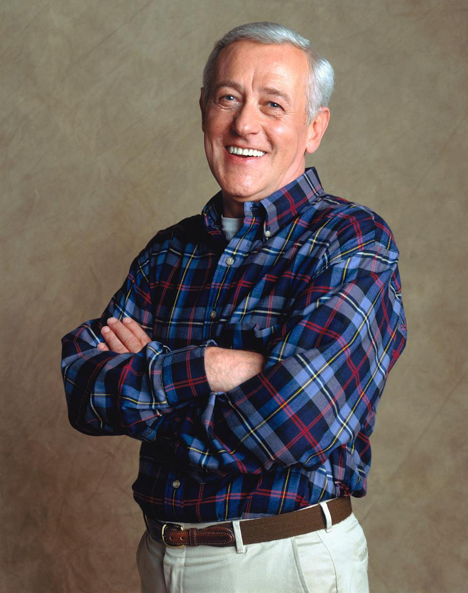 """<strong>John Mahoney</strong><br /><strong>Actor (b. 1940)</strong><br /><br />The British-born starstarred in US sitcom 'Frasier' as the father of the titular character for more than 10 years. <a href=""""http://www.huffingtonpost.co.uk/entry/john-mahoney-dies_uk_5a78e96ee4b00f94fe943012"""">He died in hospice care in Chicago</a> on 4 February."""