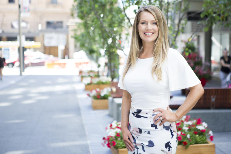 Tammy Barton is the founder of MyBudget. Image: Supplied