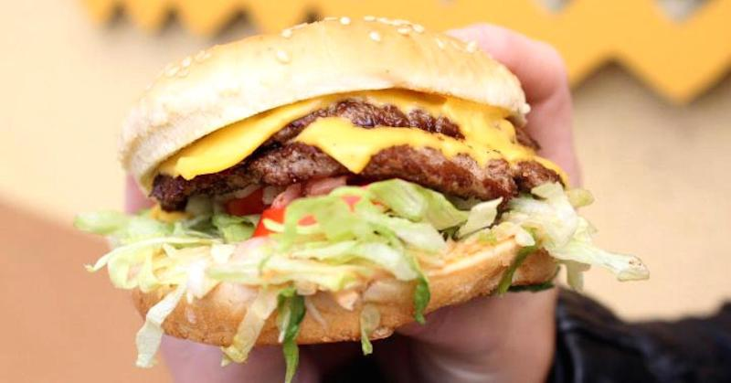 Here's where to get free and specialty burgers on National Cheeseburger Day