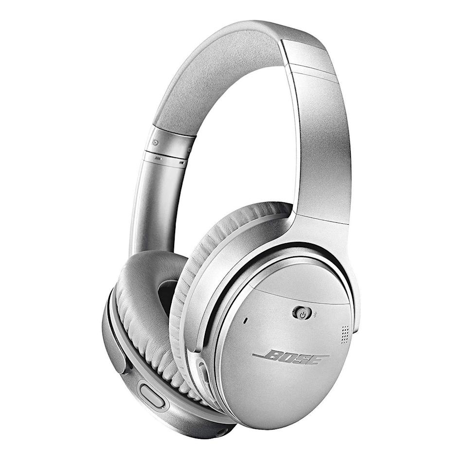 "<h3><h2>Bose QuietComfort 35 II Wireless Bluetooth Headphones</h2></h3><br>It's unconventional, but I'd be lying if I said I've never tried popping on a pair of noise-canceling headphones as an absolute last resort to incessant street noise. <br><br><em>Shop</em> <strong><em><a href=""http://bose.com"" rel=""nofollow noopener"" target=""_blank"" data-ylk=""slk:Bose"" class=""link rapid-noclick-resp"">Bose</a></em></strong><br><br><strong>Bose</strong> QuietComfort 35 II Wireless Bluetooth Headphones, $, available at <a href=""https://amzn.to/3fYCPlc"" rel=""nofollow noopener"" target=""_blank"" data-ylk=""slk:Amazon"" class=""link rapid-noclick-resp"">Amazon</a>"