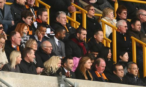 Jorge Mendes and Wolves' relationship found to comply with EFL regulations