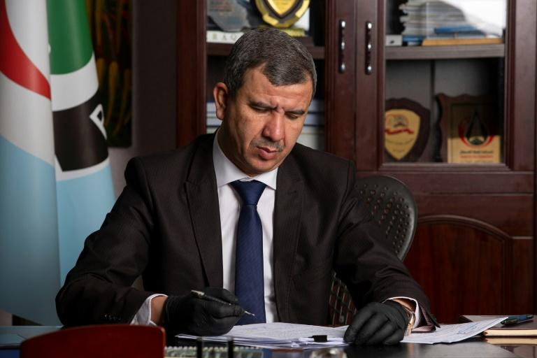 Iraq's new Oil Minister Ihsan Ismaeel will inherit a challenging portfolio as his country struggles to cope with a collapse in crude prices and OPEC's decision to cut production