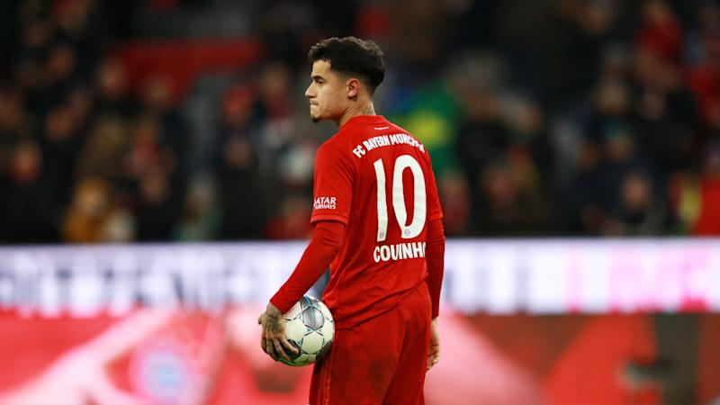 Rumour Has It: Barcelona and Arsenal in talks over Coutinho swap deal, Greenwood set for new contract