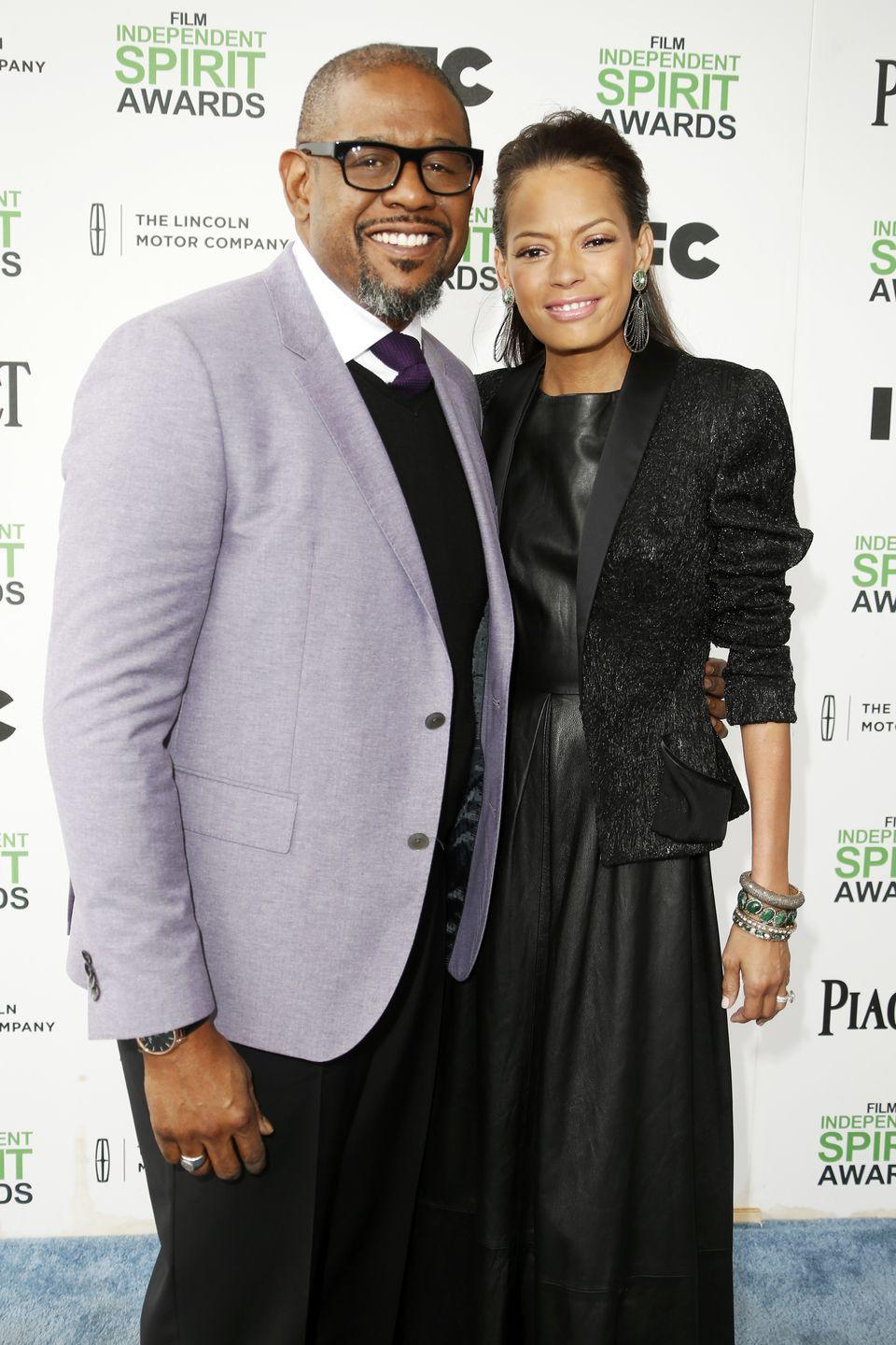 <p>Forest Whitaker and Keisha Nash Whitaker welcomed Sonnet in 1996, adding to their already-interesting list of kids' names: In addition to Sonnet, the couple has together a second daughter, True, as well as two children from previous relationships, Ocean and Autumn. After 22 years of marriage, the couple filed for divorce last month, citing irreconcilable differences.</p>