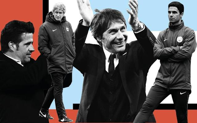 Managerial mayhem: Why half of last season's Premier League are in flux and what will be decided this week