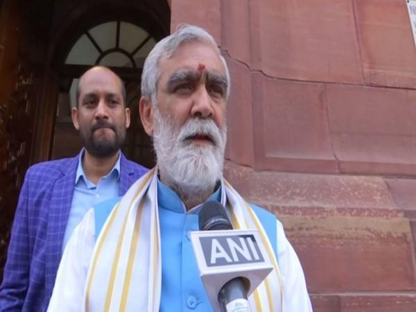 Union Minister Ashwini Choubey (File photo)