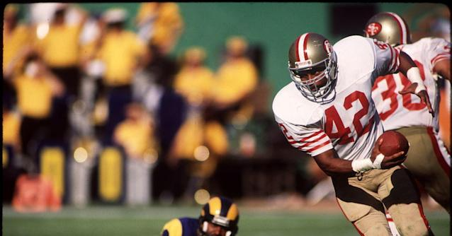 49ers trivia: Who holds the single-season record for most interception return yards?