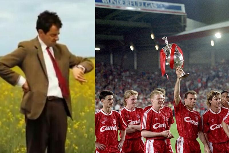 30 Years On: What Has Changed in UK The Last Time Liverpool Were Champions of England