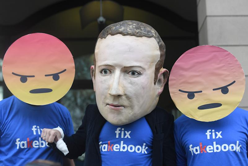 <p>British and Canadian politicians joined forces to demand the Facebook founder explain 'failures of process' at the world's biggest social network.</p>