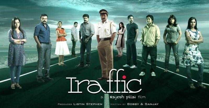Traffic (Photo: Film poster)