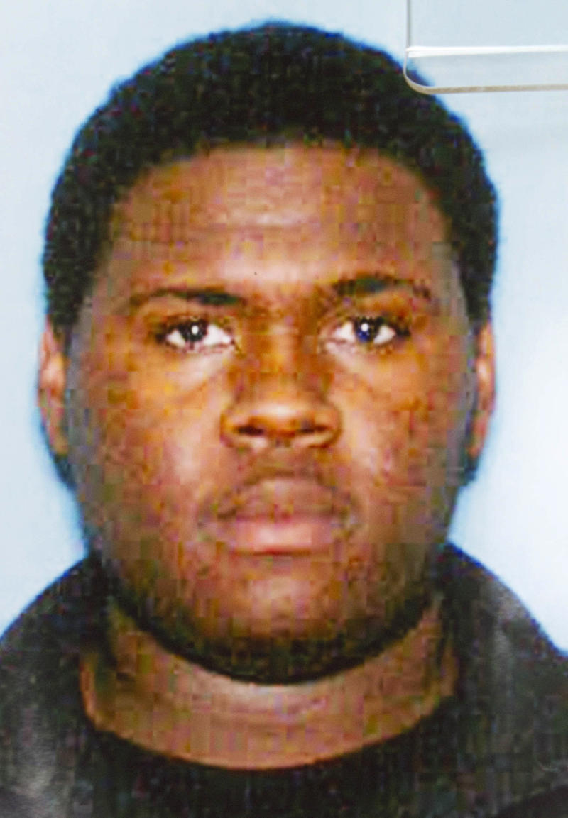 This undated photo released by the Lakewood Police Department, in Lakewood, N.J., on Saturday, Jan. 15, 2011, shows Jahmell W. Crockam. Crockam is accused of killing Lakewood Patrolman Christopher Matlosz on Friday, Jan 14, 2011.  Police have arrested the 19-year-old suspect in the murder of the police officer, the Ocean County Prosecutor's Office said Sunday, Jan. 16, 2011. Crockam is accused of shooting Patrolman Matlosz Friday after the officer drove up to him and began to question him. (AP Photo/Lakewood Police Department, File)