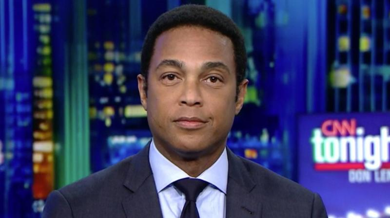 Don Lemon's Had It With Trump Supporters: 'You Know What You Can Go Do?'