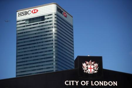 HSBC agrees to 300 million euro settlement of Belgian tax fraud case: prosecutors