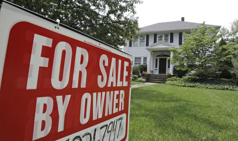 5 tips on selling a home on your own
