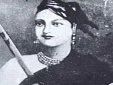 Rani Laxmi Bai Birth Anniversary: All you need to know about the queen who became an icon of the freedom struggle
